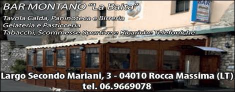 Bar Montano