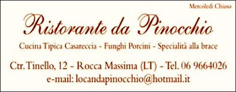 Hotel e Ristorante Pinocchio