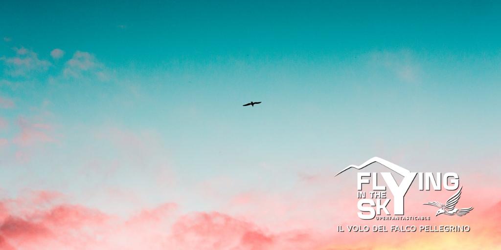 L'uomo, la natura e il sogno di volare: vienici a trovare sabato 3 agosto