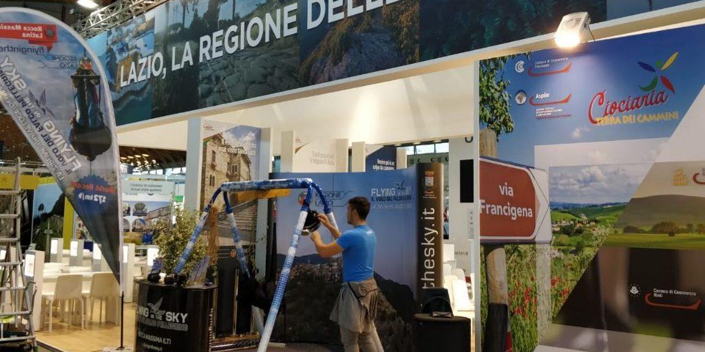 TTG Travel Experience Rimini